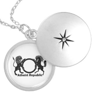 Atheist Republic Locket