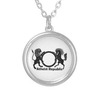 Atheist Republic Necklace