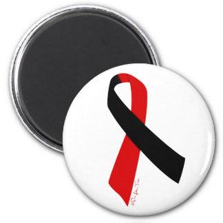 Atheist Solidarity Plain 2 Inch Round Magnet
