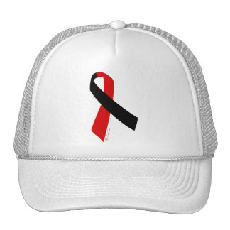 Atheist Solidarity Plain Trucker Hat
