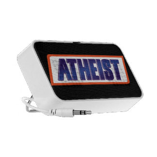 Atheist iPhone Speaker