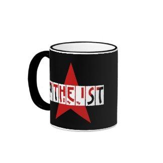 Atheist Star mug