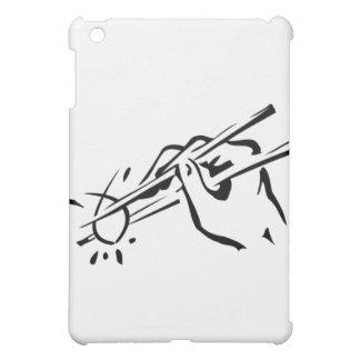 Atheist Sushi! (ichthys) iPad Mini Cases