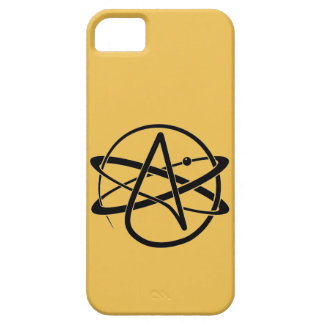 Atheist Symbol iPhone 5 Covers