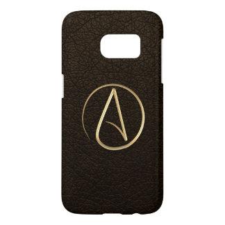 Atheist Symbol Samsung Galaxy S7 Case