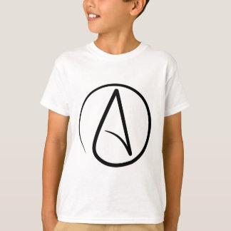 Atheist Symbol T-Shirt