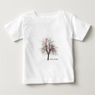 Atheist Tree Baby T-Shirt