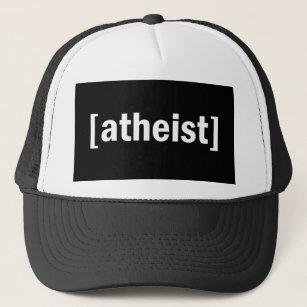 913e11a0588  atheist  trucker hat