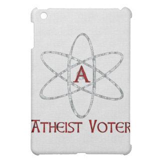 ATHEIST VOTER iPad MINI COVER