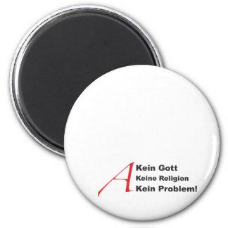 atheistA1 Magnet