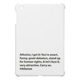 #Atheists Atheists, I get it: iPad Mini Covers