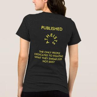 ATHEISTS T-Shirt