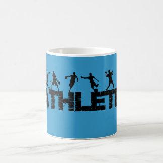 Athelete Mug