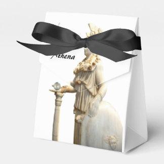 Athena 2 caja para regalo de boda