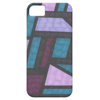 Athena abstract iPhone SE/5/5s case