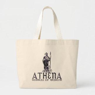 Athena Bolsa Tela Grande