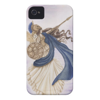 Athena iPhone 4 Cover