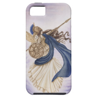 Athena iPhone 5/5S Cover