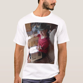 Athena Cowgirl T-Shirt