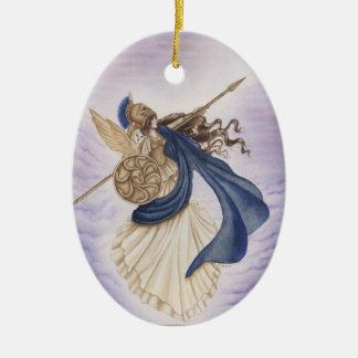 Athena Ornamento De Reyes Magos