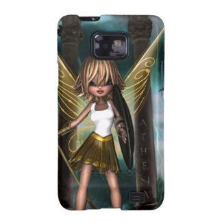 Athena Fairy Samsung Galaxy S2 Case