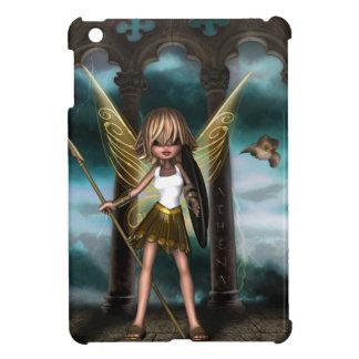 Athena Fairy iPad Mini Cover