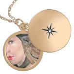 Athena Greek Goddess owl Necklace
