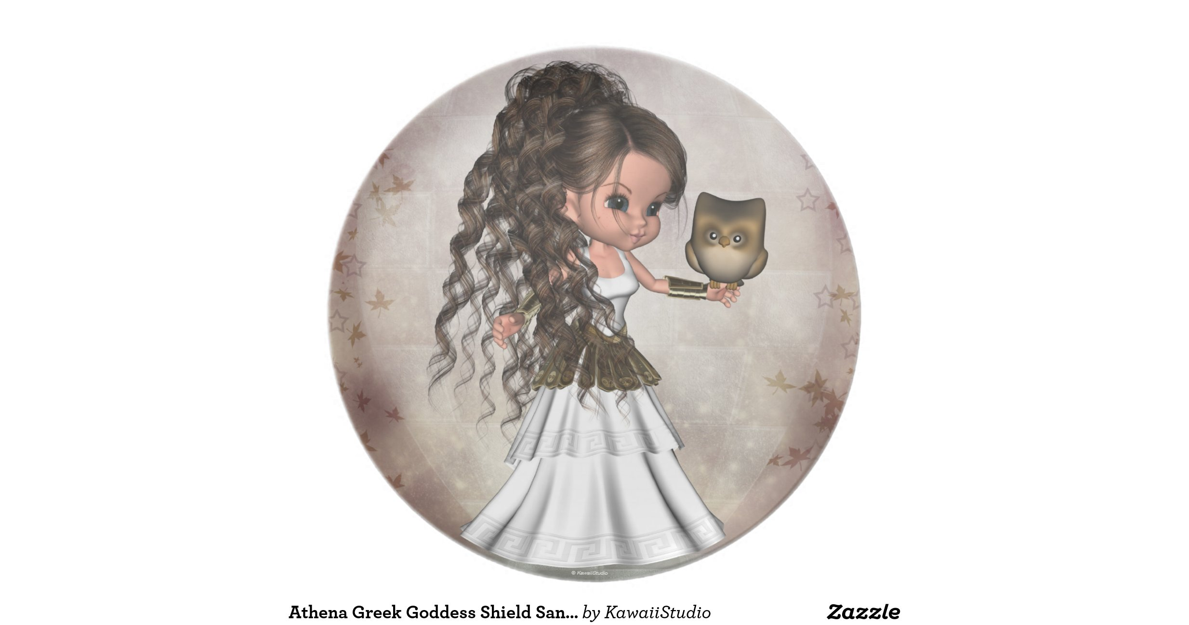 athena_greek_goddess_shield_sandles_plate ...