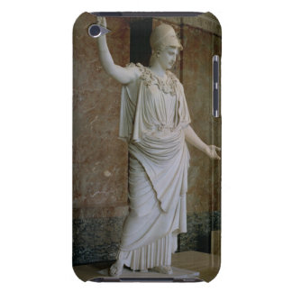 Athena, Greek, probably 5th century BC (marble) Barely There iPod Case