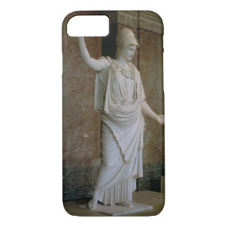 Athena, Greek, probably 5th century BC (marble) iPhone 7 Case