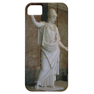 Athena, Greek, probably 5th century BC (marble) iPhone SE/5/5s Case