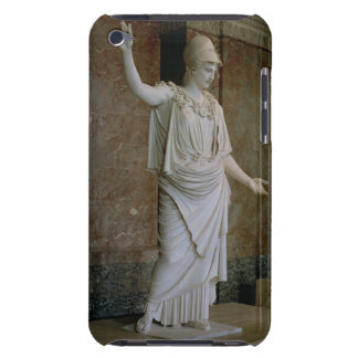 Athena, Greek, probably 5th century BC (marble) iPod Case-Mate Case
