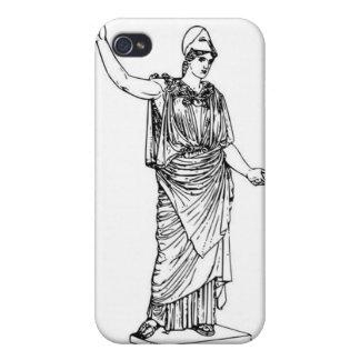 Athena iPhone 4 Case