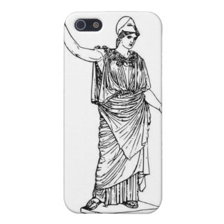 Athena iPhone 5 Case