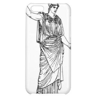 Athena iPhone 5C Cover
