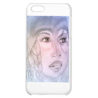 athena jpg1 iPhone 5C cover