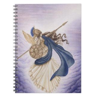Athena Libros De Apuntes