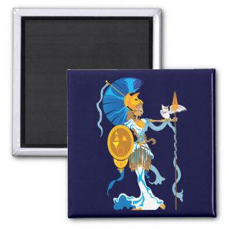 Athena Magnets