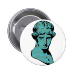 Athena Marble Statue Pins