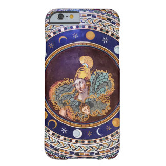 Athena mosaic in the Vatican Museums Barely There iPhone 6 Case