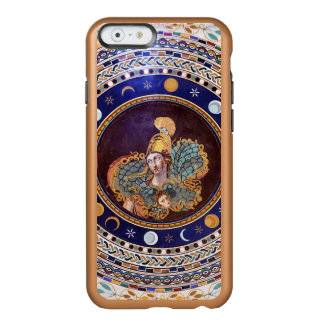 Athena mosaic in the Vatican Museums Incipio Feather® Shine iPhone 6 Case