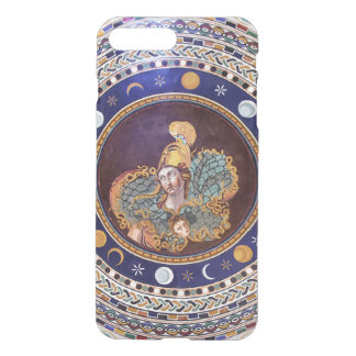 Athena mosaic in the Vatican Museums iPhone 7 Plus Case
