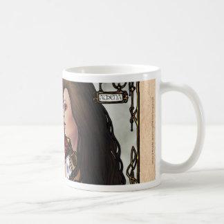 """Athena"" Mug"