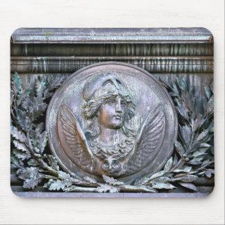 Athena Shield Mouse Pad