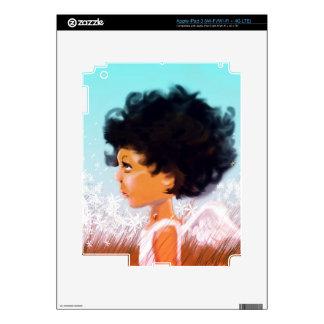 Athena Skin For iPad 3