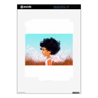 Athena iPad 2 Skin