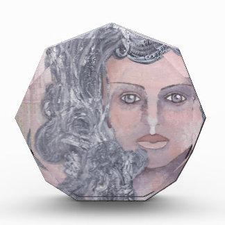 Athena the Grey Award