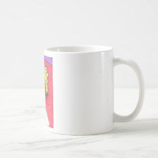 Athenas Aegis Mars Knows My Heart Coffee Mug