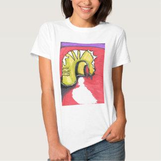 Athenas Aegis Mars Knows My Heart Shirt
