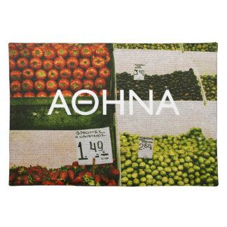 Athens Cloth Placemat